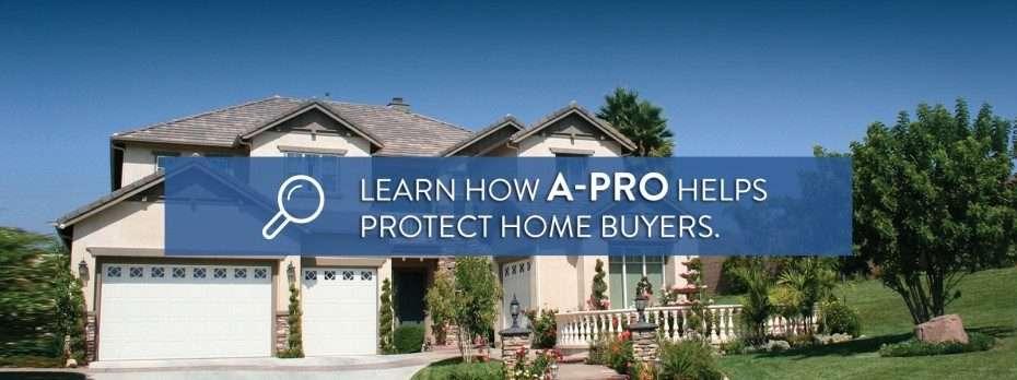 A-Pro Home Inspection Tulsa