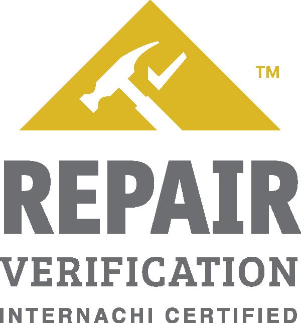 Construction Repair Verification inspection Tulsa
