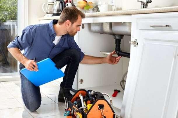 Plumbing Inspection In Tulsa
